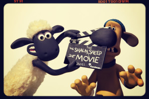 """Shaun the Sheep The Movie"" se lansează în România"