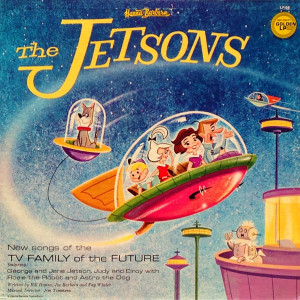 The Jetsons – Push Button Blues (1962)