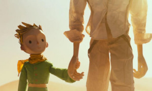 Trailer 2 The Little Prince