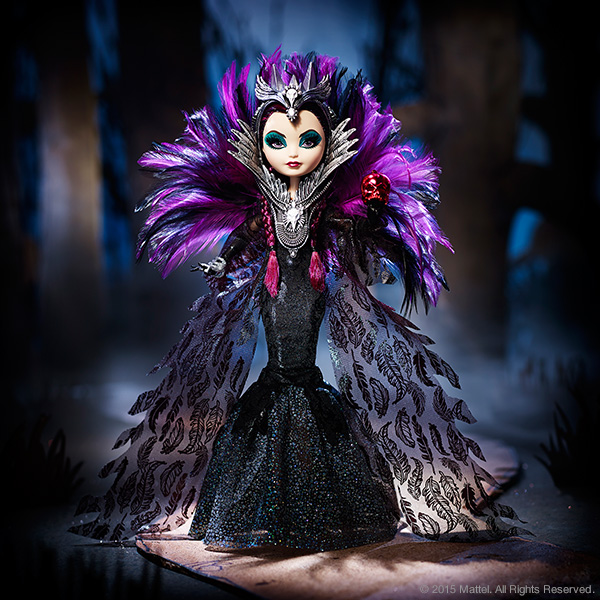 Ever After High® Raven Queen