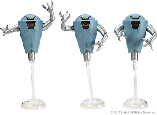 Hover Robots 3-Pack