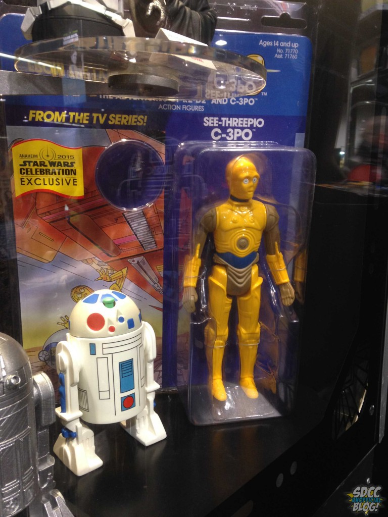 Kenner Jumbo R2 from Droids