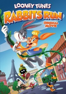 Un nou film animat cu Bugs Bunny: Looney Tunes: Rabbits Run