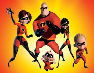 Brad Bird confirma The Incredibles 2