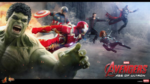 Noutati Hot Toys – Avengers: Age of Ultron
