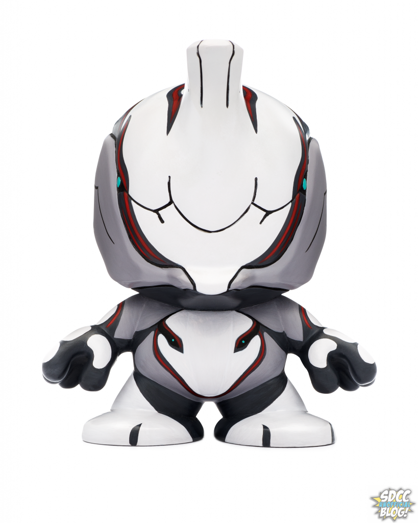 Warframe Excalibur Figure2