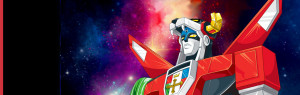 Voltron: From the Ashes numarul 1
