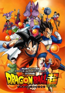 Teaser trailer si info Dragon Ball Super
