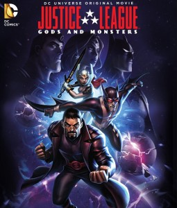"Recenzie ""Justice League: Gods and Monsters"""