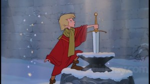 Disney anunta remake live action The Sword in the Stone