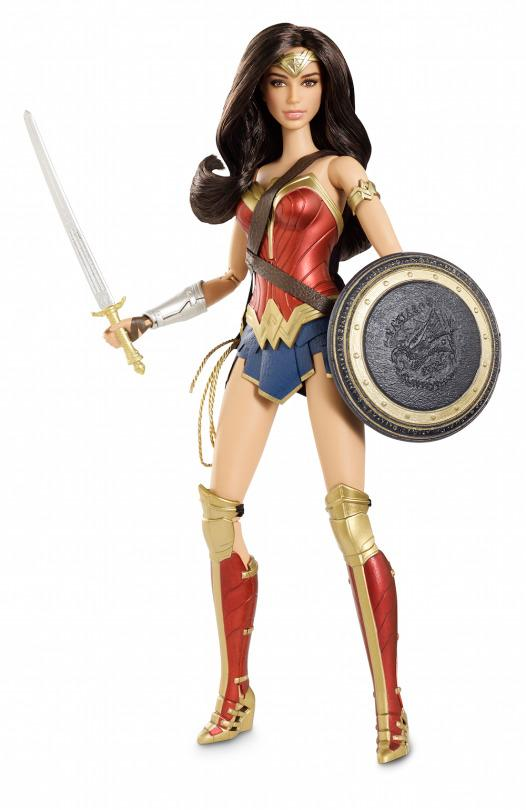 barbie ww gal gadot
