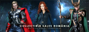 Collectible SALES Romania – Buticul Colectionarului