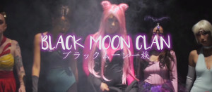 Cum sa te machiezi ca Sailor Moon Black Moon Clan