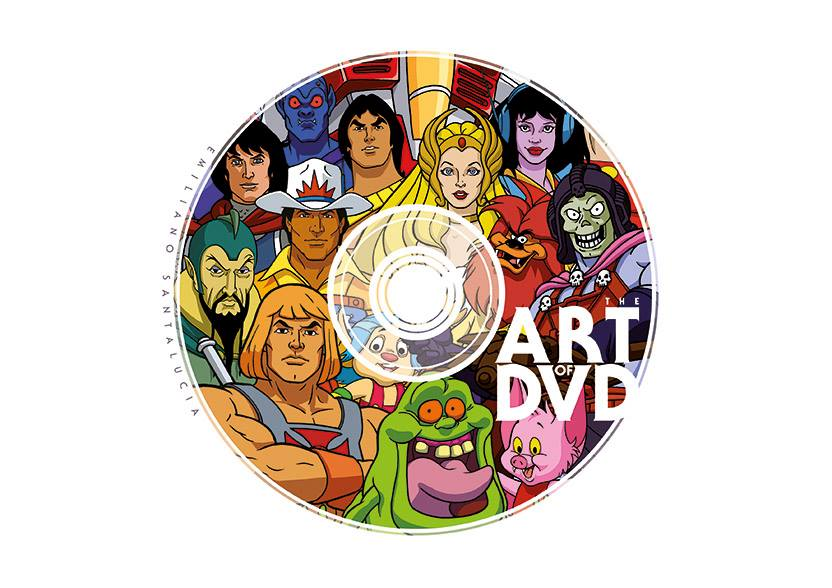 The Art of DVD Sketchbook1