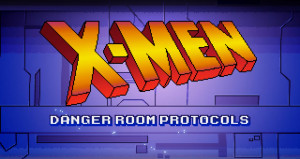 X-Men: Danger Room Protocols – un proiect fan made