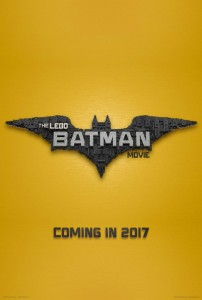 "Trailer ""LEGO Batman Movie"""