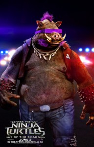Postere noi si trailer Teenage Mutant Ninja Turtles: Out of the Shadows