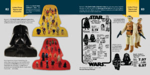 O nouă carte Star Wars: Choose These Figures and Accessories
