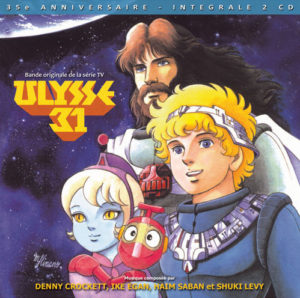 Soundtrak Ulysses 31