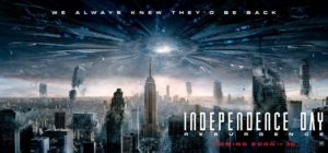 Review Independence Day: Resurgence