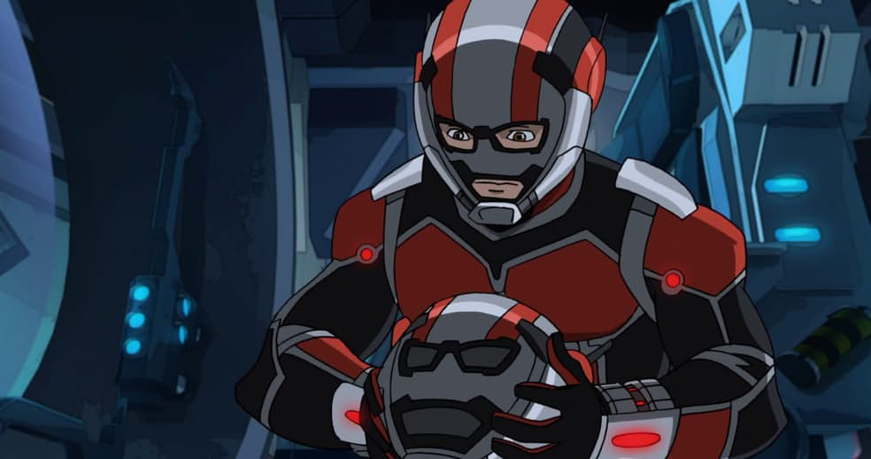 ant-man-animated-short