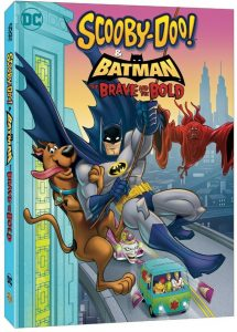 Trailer Scooby-Doo! & Batman: The Brave and the Bold