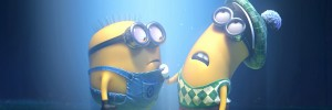 Trailer si poster nou Despicable Me 2
