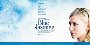 Review Blue Jasmine (2013)