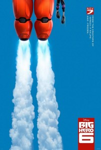 "Stiri animatie: Trailer ""Big Hero 6"""
