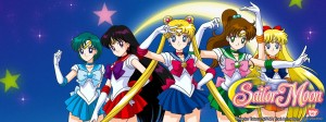 Stiri anime: Sailor Moon revine in America