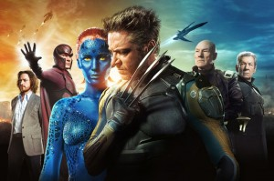 Recenzie: X-Men: Days of Future Past