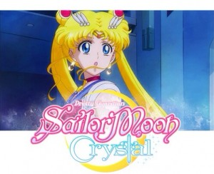 Stiri Animatie: SPOILERE Sailor Moon Crystal