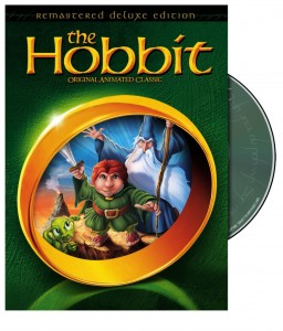 The Hobbit si The Return of the King Deluxe Editions
