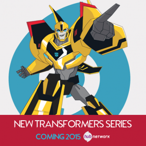 Preview Transformers: Robots in Disguise