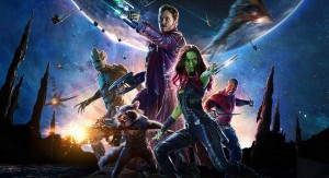 Recenzie: Guardians of the Galaxy (2014)