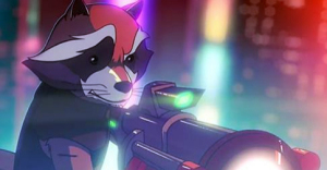 Stiri: Guardians of the Galaxy – serialul animat