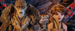"Trailer ""Strange Magic"""
