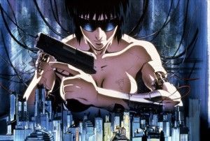 "Filmul ""Ghost in the Shell"" se lanseaza in…"
