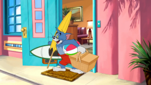 Trailer Tom and Jerry: Spy Quest (2015)