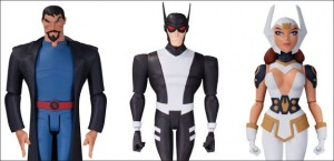 Figurine si comics Justice League: Gods & Monsters