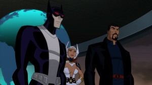Machinima anunta lansarea Justice League: Gods And Monsters Chronicles