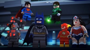 Trailer LEGO DC Comics Super Heroes – Justice League: Attack of the Legion of Doom
