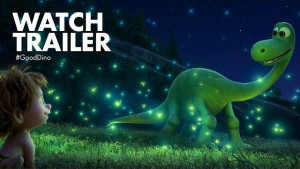 "Trailer Disney-Pixar ""The Good Dinosaur"""