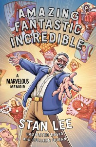 Trailerul Amazing Fantastic Incredible: A Marvelous Memoir