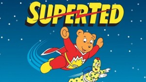 SuperTed se intoarce?