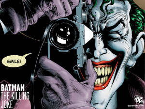 "Clip ""Batman: The Killing Joke"""