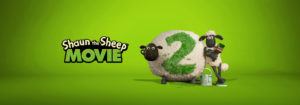 Shaun the Sheep Movie se intoarce