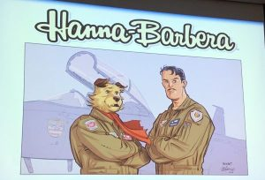 Noii Dastardly & Muttley (Hanna si Barbera)